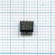 Микросхема SI4835DY фото