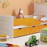 Детская кровать Бриз-3 фото
