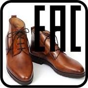 Декларирование обуви (лёгкая промышленность) по ТР ТС 017/2011 фото