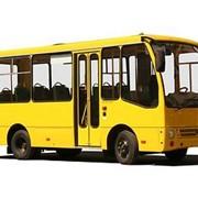 Рекламе на автобусах фото