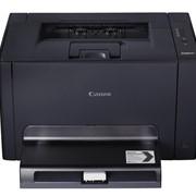 Принтер Canon I-SENSYS LBP7018C фото