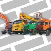 Парк строительной техники предоставляет свои услуги. Аренда автокранов г/п 10-25 т, с повышенной проходимостью г/п 25т, автовышки, гидромолота, бульдозера. Услуги экскаватора (колесного / гусеничного), длинномеров. фото