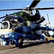 Капитальный ремонт и ремонт по техническому состоянию вертолетов Ми-17, Ми-35 и их модификаций выездными бригадами на базе эксплуатанта фото