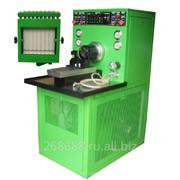 Стенд для испытания дизельно топливной аппаратупры SPNU-408 фото