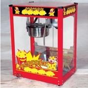 Аппарат для приготовления попкорна STARFOOD ET-POPB-R фото