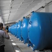 Техническая консультация по ремонту, подбору и эксплуатации емкостного оборудования. фото
