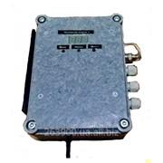 Аппаратура контроля напуска каната АКНК-1.03 ( контроль зависания рамки бадьи и ограничение натяжения каната лебедки) фото