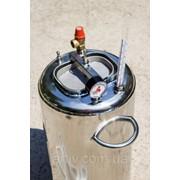 Автоклав для консервирования Люкс-21 фото