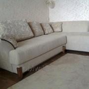 Обивка дивана фото
