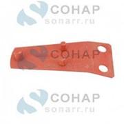 Держатель ножа косилки Wirax Z-069 (6905036010300) фото