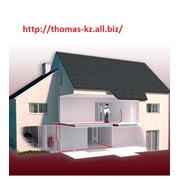 Определение месторасположения пылесоса (силового блока) фото