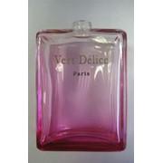 Флаконы для парфюмерии CB001 фото