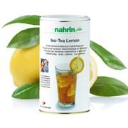 Изотонический чай с лимоном Swiss Nahrin Швейцария фото
