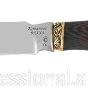 Нож - Ермак фото