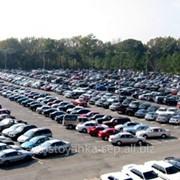 Аренда места для легкового транспорта за месяц фото