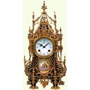 Часы каминные K. Mozer H1/1100 фото