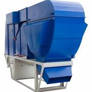 Зерноочистительная машина АСМ 40 АК с циклоном фото