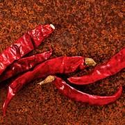 Молотый горький красный перец Высший сорт фото