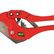 Ножницы для резки металлопластиковых труб PPR 1 5/8, FIT фото