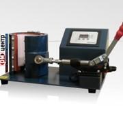 Термопресс для кружек вертикальный фото