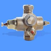 Регулятор давления воздуха с предохр. клапаном (ПААЗ) фото