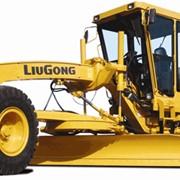 Автогрейдер LiuGong CLG422 фото
