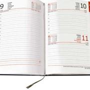 Дневник деловой датированный фото