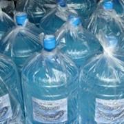 Пакеты под бутилированную воду фото