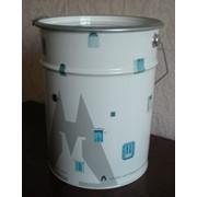 Краска фасадная Зарилит-фасад ТУ РБ 700210051.015-2000, белая и цветная (колеровка по каталогу заказчика) фото