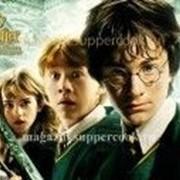 "Вафельная картинка ""Гарри Поттер фото"