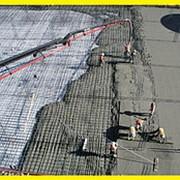 Возведение бетонных стен подвалов м3 куб фото