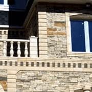 Фасадные термопанели (PS) фото
