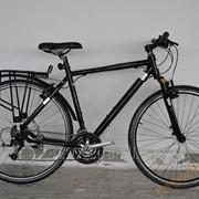 Велосипед дорожный Spezealized cross фото