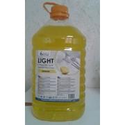 Средство для мытья посуды ACCU Light. фото