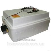 Инкубатор Несушка БИ-1 автоматическим переворотом 63 яйца фото