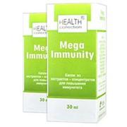 Капли для повышения иммунитета Mega Immunity фото