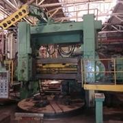 Продаем станок токарно-карусельный модели КУ518Ф1 фото