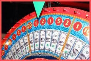Купить колесо фортуны для казино рулетка онлайн на деньги с выводом киви