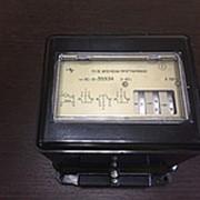 Реле времени ВС-10-32 5-180сек. 110В; 50Гц фото