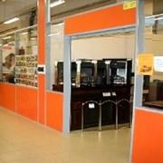 Стеновые панели ГКЛО акрил с усиленной защитой (до фото