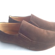 Туфли мужские Kunchi B 9607-1 brown фото
