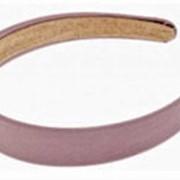 Ободок 895520 BBox с покрытием из ткани для волос d=14 см в уп.12 шт ( цена за 1 шт.) фото