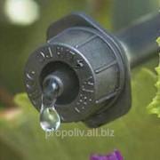 Капельница Ceta PC, системы полива поля фото