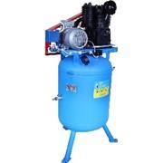 Электроприводная компрессорная установка ЭПКУ-0,4/12-250 фото
