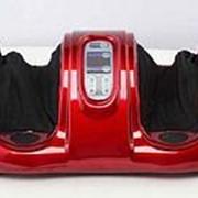 Массажер для стоп и лодыжек «Блаженство» Bradex KZ 0182 Красный фото