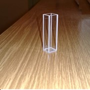 Кюветы для флюрометрии стеклянная фото