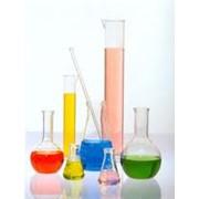 Химическая лаборатория фото