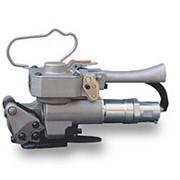 Пневматический стреппинг инструмент AQD-19 фото