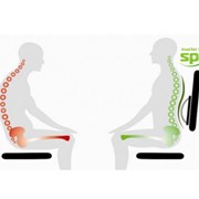Ортопедический корректор осанки Master Spin фото