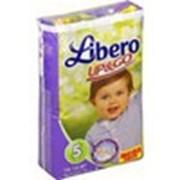 Подгузники и трусики детские Libero фото